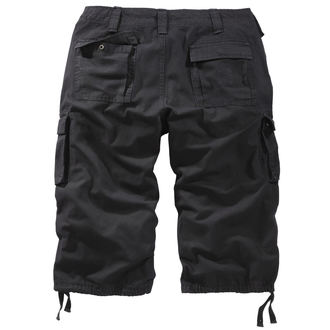 shorts 3/4 men SURPLUS - TROOPER LEGEND - BLACK GEWAS, SURPLUS
