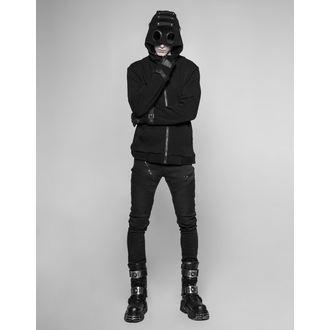 hoodie men's - Nux - PUNK RAVE