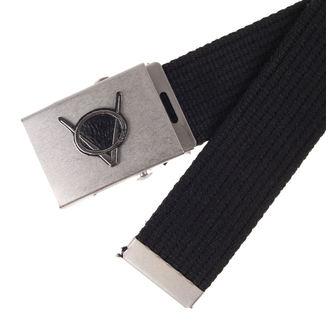 belt Doga - Black - BM001