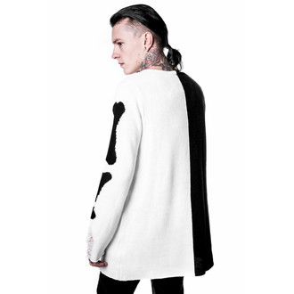 sweater (unisex) KILLSTAR - Skeletor, KILLSTAR
