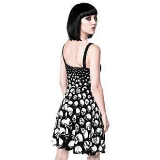 dress women KILLSTAR - Sue Acidal - Black - KIL251