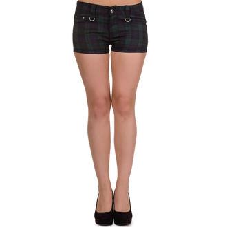 shorts women BANNED