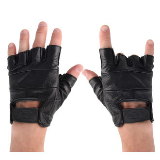 gloves leather OSX - GLOVE / PANTHER, OSX