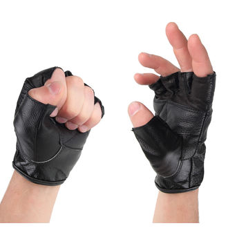 gloves leather OSX - DRAC - AC08/3