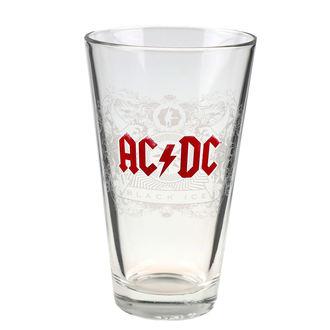 glass AC / DC - F.B.I.., F.B.I., AC-DC