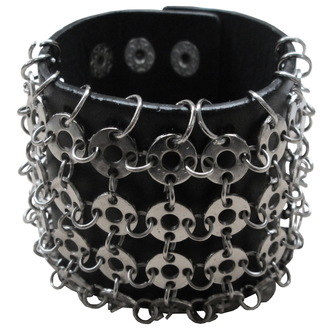 bracelet DEAD THREADS - Metal Studs - AC9269