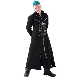 coat men's DEAD THREADS - MJ9057