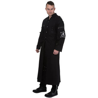 coat men's DEAD THREADS - MJ9865