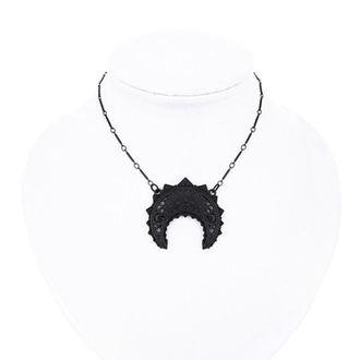 collar Restyle - Henna Crescent Black, RESTYLE