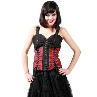 corset women's DEAD Threads, DEAD THREADS