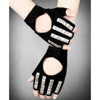 gloves Restyle - Velvet Kisses, RESTYLE