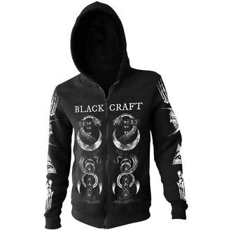 hoodie men's - The Craft - BLACK CRAFT - HS032TC