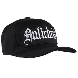 cap BLACK CRAFT - Antichrist, BLACK CRAFT
