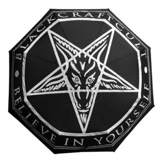 umbrella BLACK CRAFT - Pentagram Umbrella, BLACK CRAFT