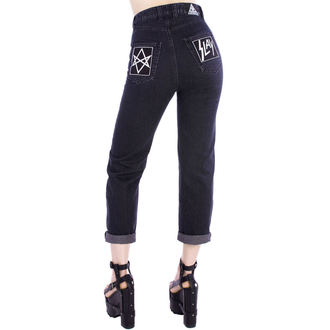 pants women DISTURBIA - Mosh