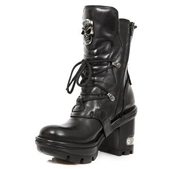 high heels women's - Nomada Negro - NEW ROCK