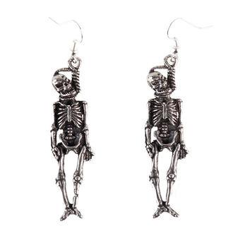 earring Skull - PSY324