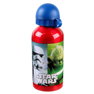 bottle 3D Star Wars