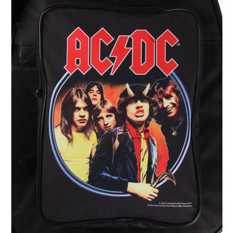 cover to electric guitar AC / DC - PERRIS LEATHER - ACDC1 EGB