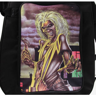 cover to bass guitar Iron Maiden - PERRIS LEATHER - INM1 BGB