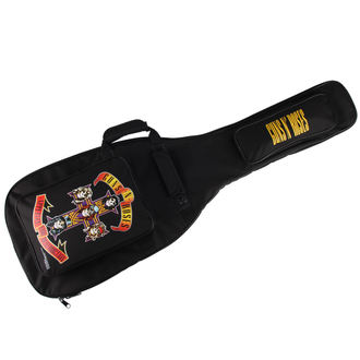 cover to electric guitar Guns N' Roses - PERRIS LEATHER, PERRIS LEATHERS, Guns N' Roses