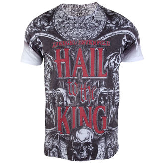t-shirt metal men's Avenged Sevenfold - Chalice All Over - ROCK OFF, ROCK OFF, Avenged Sevenfold