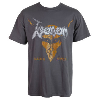 t-shirt metal men's Venom - Black Metal 2010 - RAZAMATAZ, RAZAMATAZ, Venom