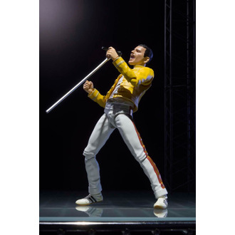 figurine Queen - Freddie Mercury, Queen