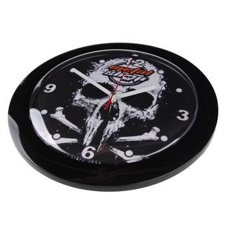clock Metalshop, METALSHOP