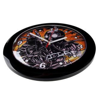 clock Doga, Doga