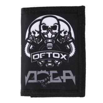 wallet Doga, Doga