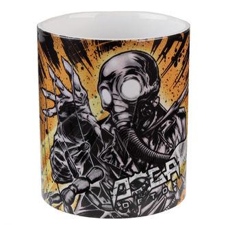 cup Doga, Doga