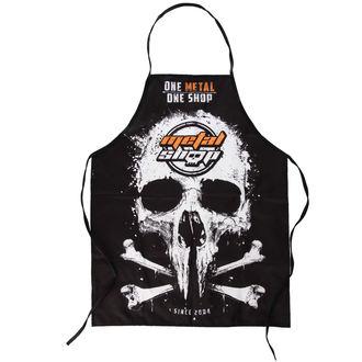 apron Metalshop, METALSHOP