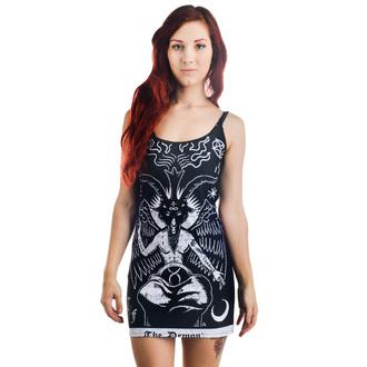 dress women TOO FAST - THE DEMON - WDTR-RS-DEMON