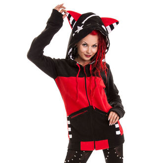 hoodie women's - Star Kitty - BYE BYE KITTY, BYE BYE KITTY