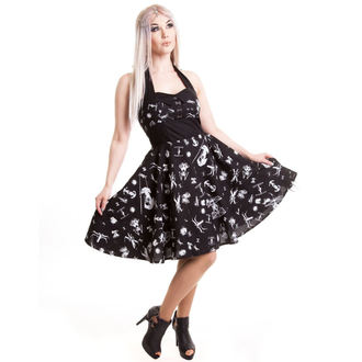 dress women DISNEY - STAR WARS - Empire - Black - POI095