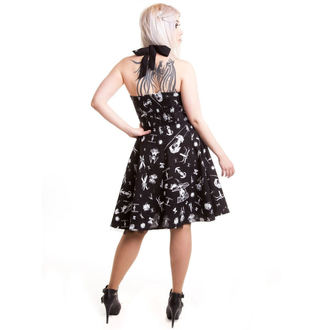dress women DISNEY - STAR WARS - Empire - Black, DISNEY