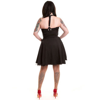 dress women ROCKABELLA - Lilith - Black, ROCKABELLA