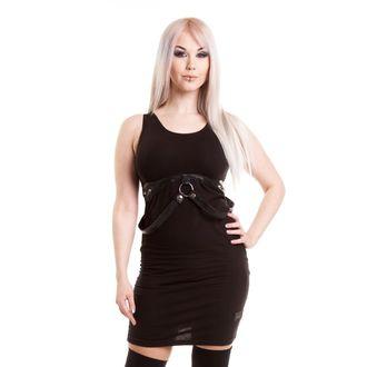 dress women VIXXSIN - Voyage - Black - POI120