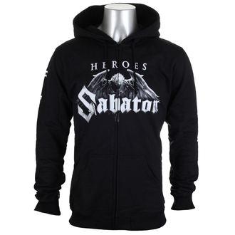 hoodie men's Sabaton - Heroes Poland - CARTON, CARTON, Sabaton