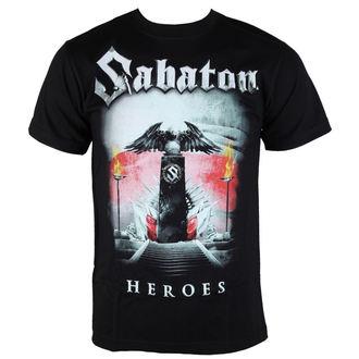 t-shirt metal men's Sabaton - Heroes Poland - CARTON, CARTON, Sabaton
