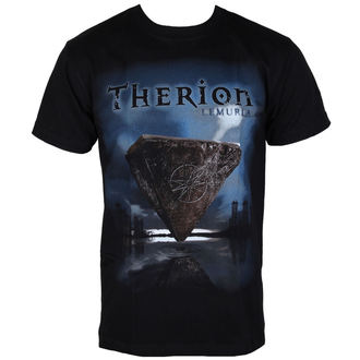 t-shirt metal men's Therion - Lemuria - CARTON - K_454