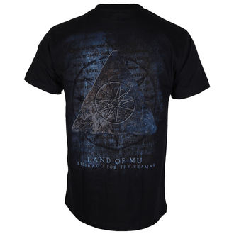 t-shirt metal men's Therion - Lemuria - CARTON, CARTON, Therion