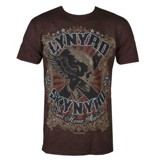 t-shirt metal Lynyrd Skynyrd - - LIQUID BLUE - 11901