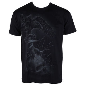 T-Shirt men's - Win or Die - ALISTAR - ALI304
