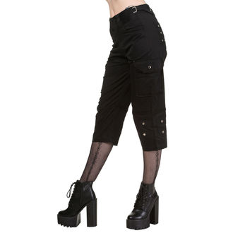 pants women 3/4 DEAD THREADS - TT9772