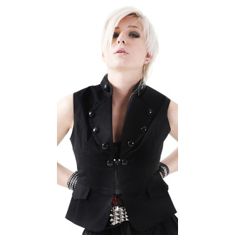 vest women's DEAD THREADS - VC9099