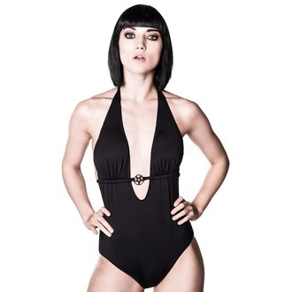 swimsuits women KILLSTAR - Ceremony Monokini, KILLSTAR