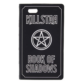 cover to cell phone KILLSTAR - Book Of Shadows iPhone Cover - 6/6S, KILLSTAR