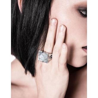ring KILLSTAR - Giza Pyramid - Silver, KILLSTAR